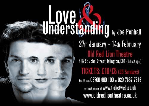 Love & Understanding poster. Download